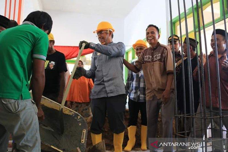 Pemkab Lutim alokasikan anggaran Rp17 miliar untuk rumah ibadah