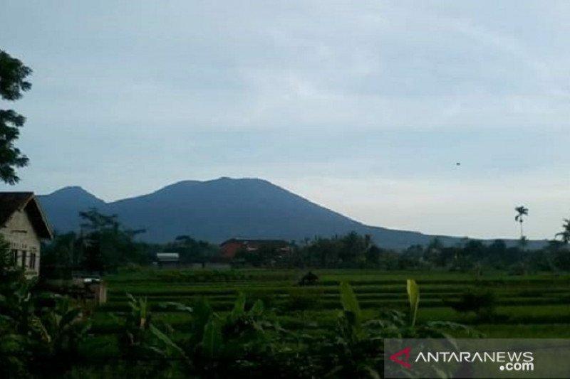 Jalur pendakian Gunung Gede dan Pangrango aman selama musim kemarau