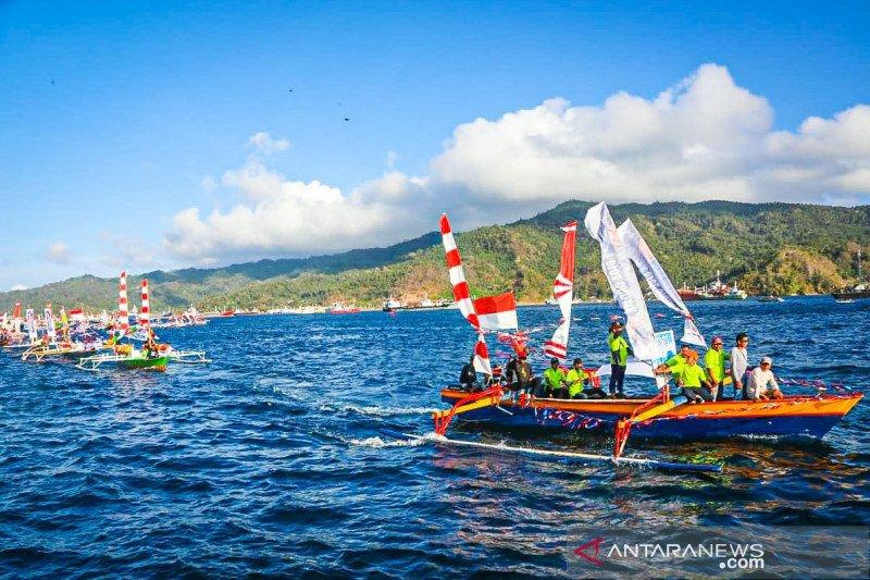 Kota Bitung promosikan destinasi wisata bahari  melalui Festival Pesona Selat Lembeh