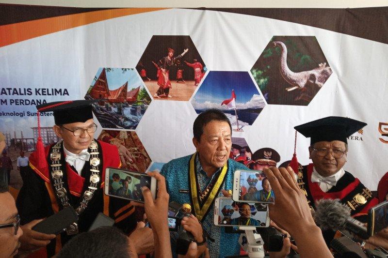 Gubernur Lampung prihatin atas OTT Bupati Lampung Utara