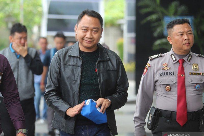Tiga bupati di Lampung kena OTT KPK,  Partai NasDem perlu lakukan evaluasi