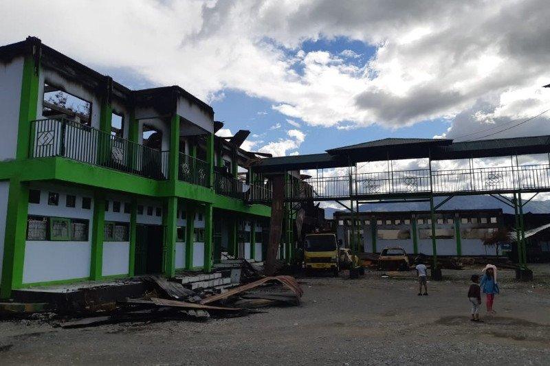STISIP Yapis merugi Rp23 miliar akibat kerusuhan Wamena