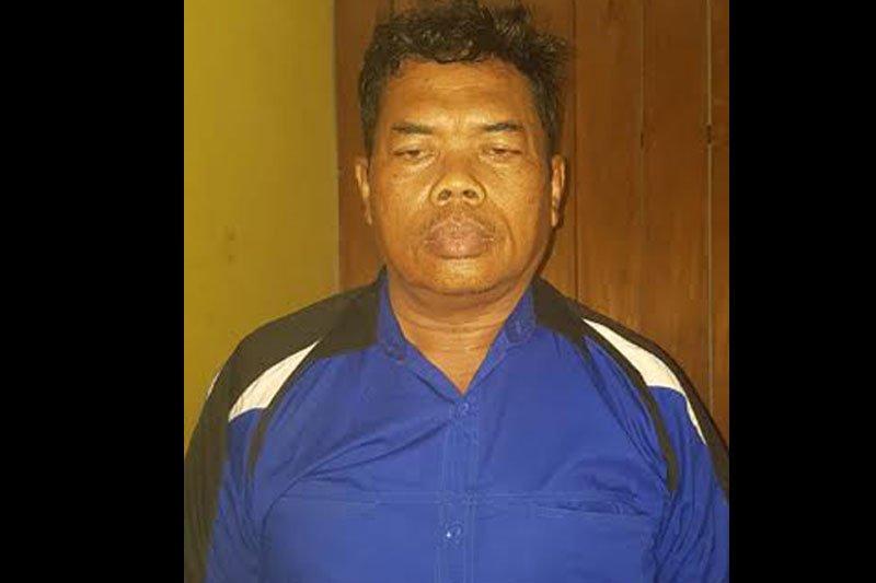 Tipu warga Bartim, seorang supir truk ditangkap di Lamandau