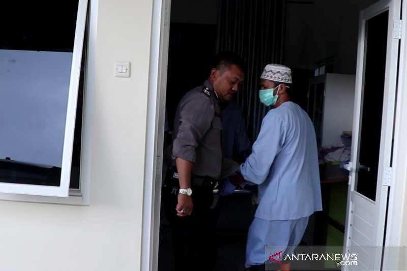 Siswa SD gantung diri, polisi selidiki motifnya