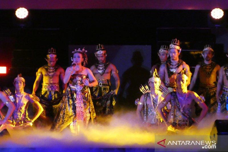 Pekan Kebudayaan Nasional kemas budaya dengan cara kekinian
