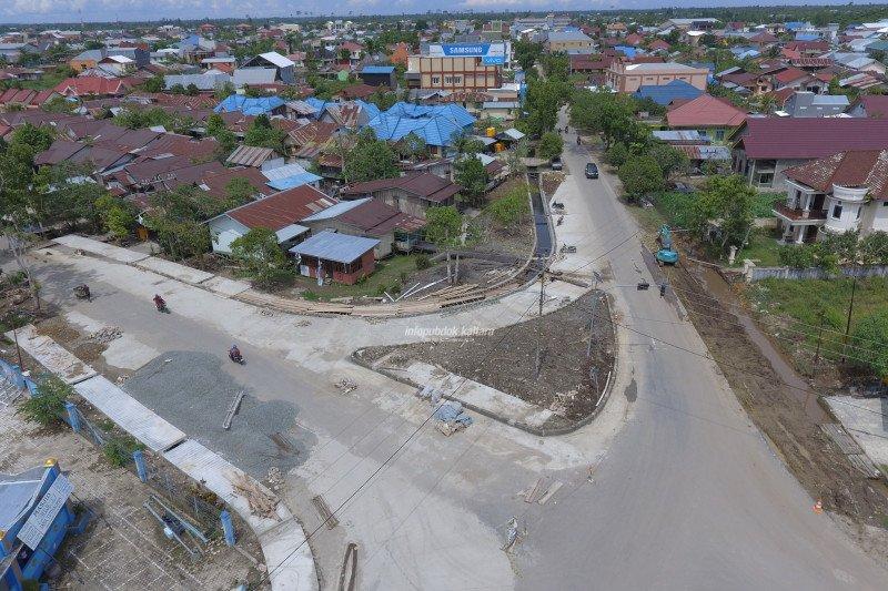 Jalan Durian akan Diperlebar Lagi