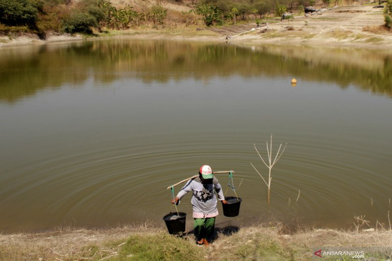 Plan Indonesia bangun sarana air bersih di NTT