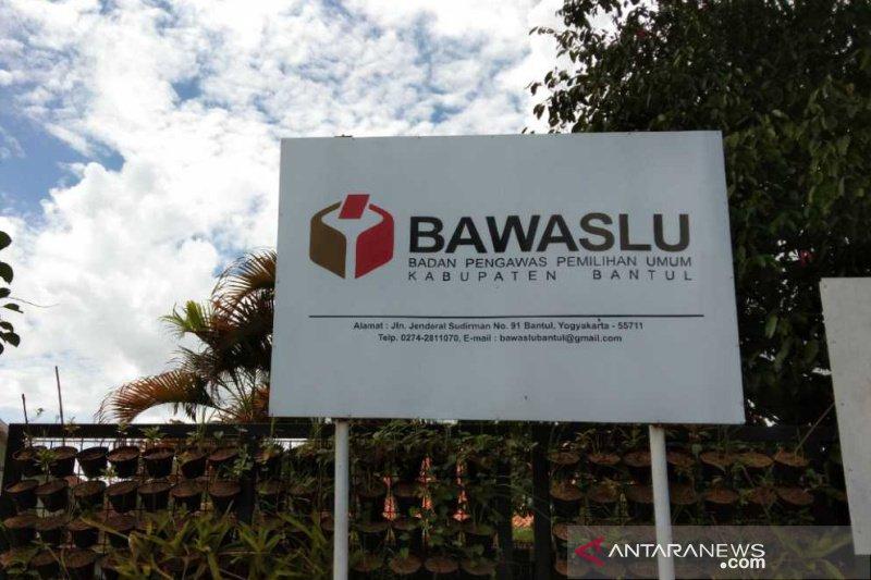 Bawaslu Bantul mulai mempersiapkan pengawasan tahapan Pilkada 2020