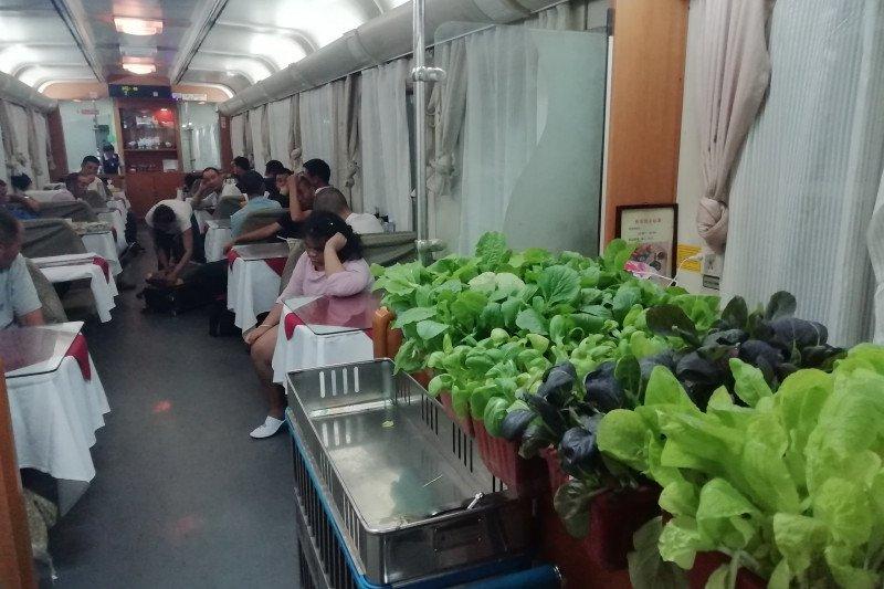 Parawisata China raup 650 miliar yuan dalam sepekan libur nasional