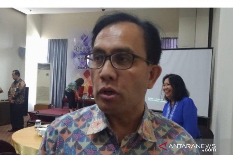 TPID Sulut melakukan prinsip 4K kendalikan inflasi