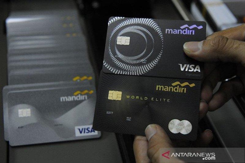 Kartu kredit wajib gunakan PIN mulai 2020