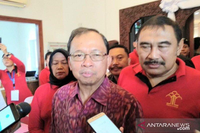 Duta kabupaten/kota di Bali beradu pada lomba Kadarkum 2019