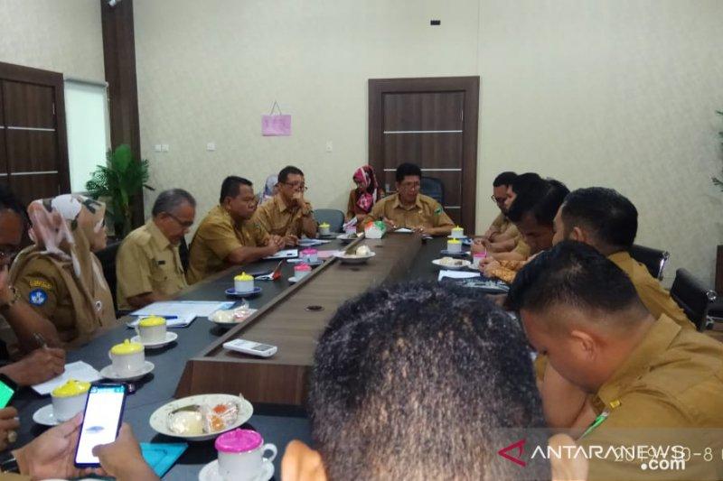 Pesisir Selatan dirikan Posko Khusus tampung perantau yang pulang dari Wamena Papua