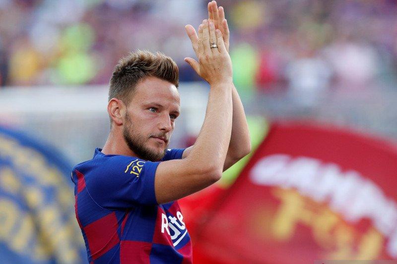 Jarang dimainkan, Ivan Rakitic ancam tinggalkan Barca