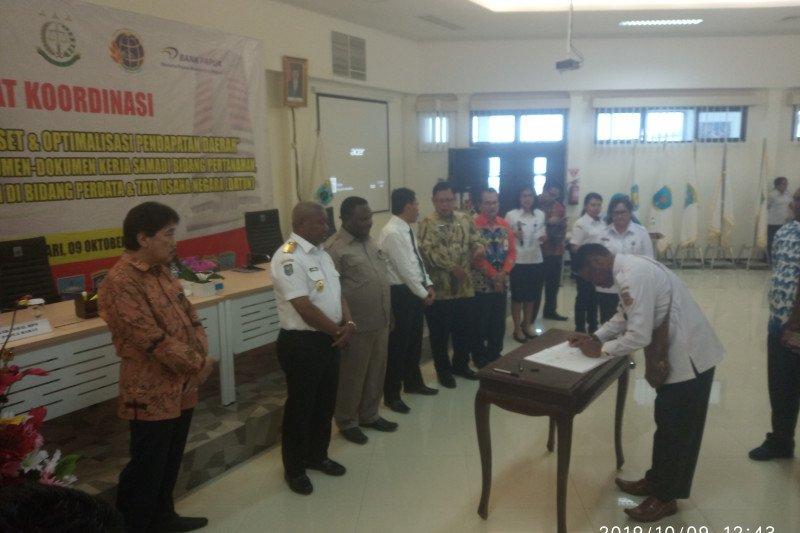 KPK-Pemprov Papua Barat selamatkan aset P3D senilai Rp4,6 triliun
