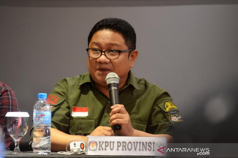 KPU Gorontalo : NPHD tiga kabupaten sudah ditandatangani