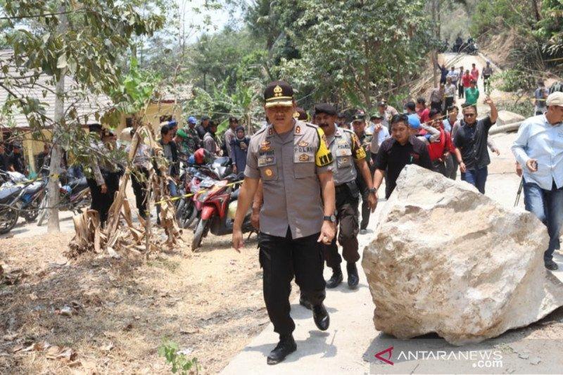 Polres Purwakarta siap proses hukum jika