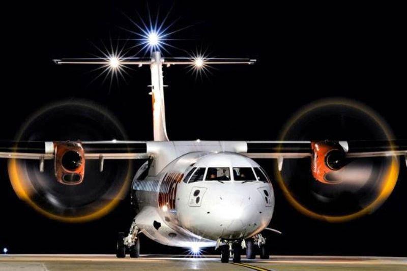 Wings Air buka rute penerbangan Palangka Raya - Solo