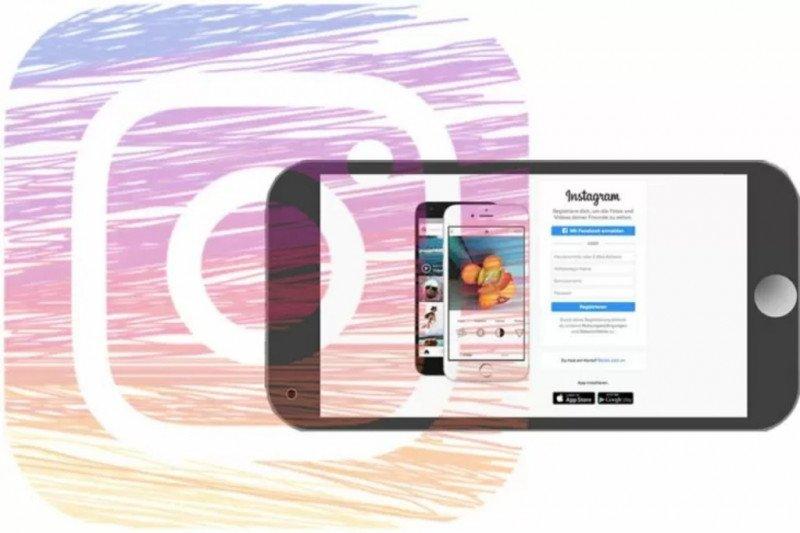 Fitur Instagram mode gelap ke Android dan iOS