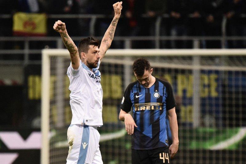 Di tangan Mancini, Italia jadi tim yang nikmati sepak bola