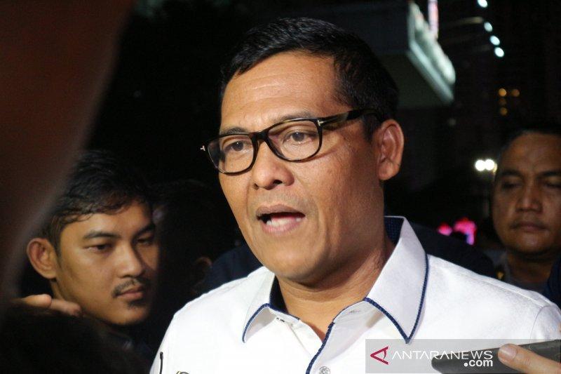 Novel Bamukmin diperiksa polisi terkait kasus Ninoy