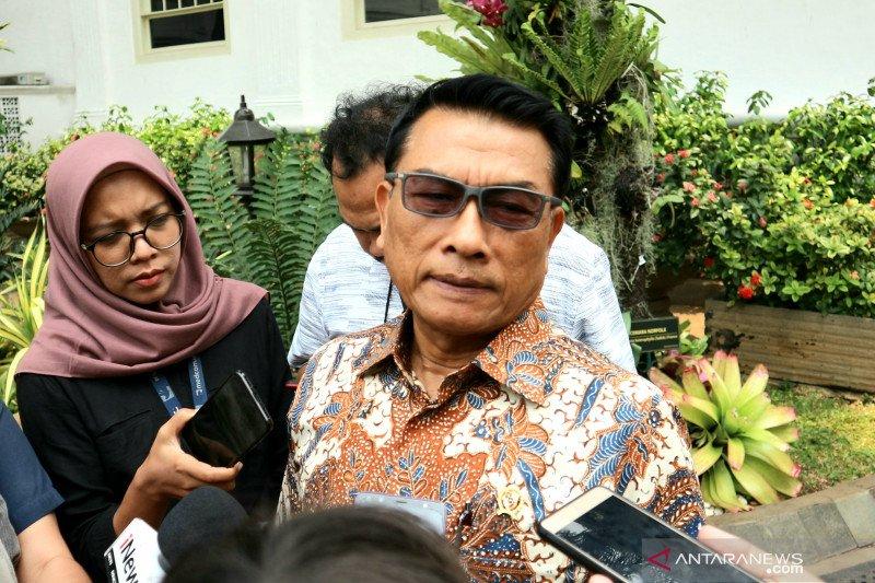 KSP: syukuran pelantikan presiden dilaksanakan secara sederhana