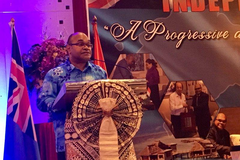 Fiji akan fasilitasi pameran bisnis Indonesia untuk negara-negara di Kepulauan Pasifik