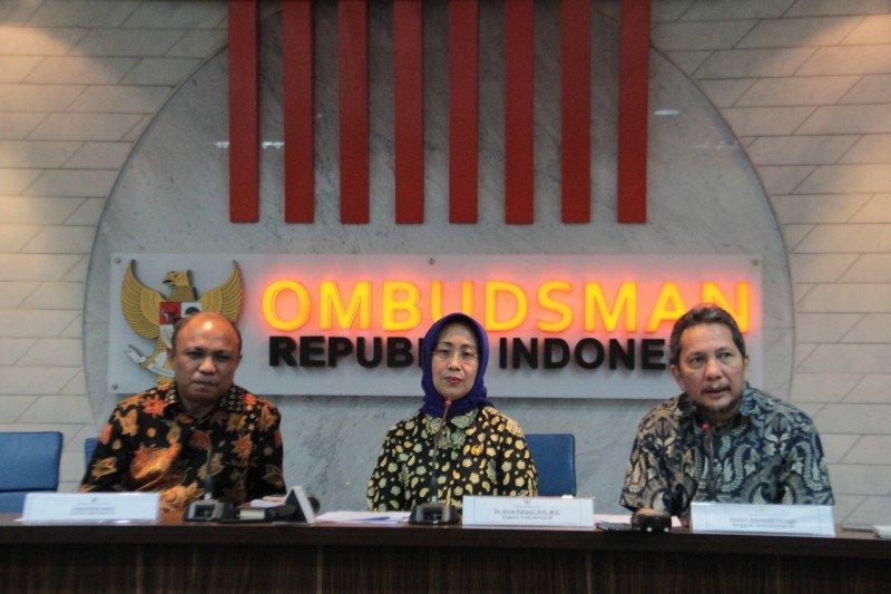 Polri disebut tolak saran Ombudsman terkait temuan demo 21-23 Mei