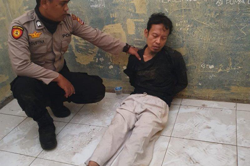 Penyerangan terhadap Wiranto sangat memalukan Banten