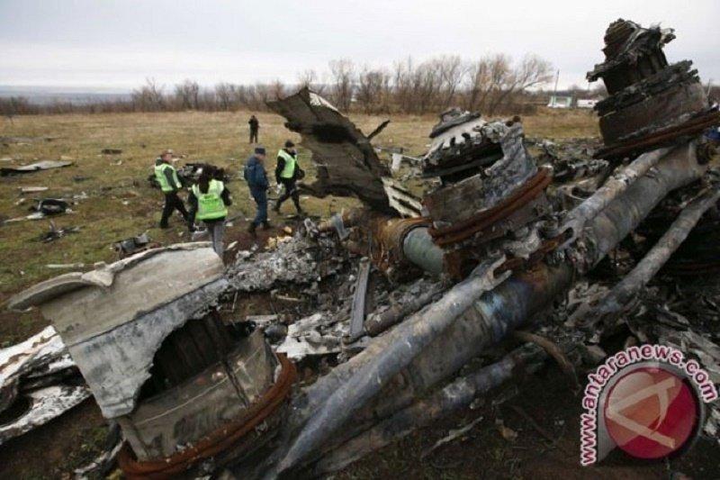 AS peringatkan maskapai waspadai terbang dekat perbatasan Ukraina-Rusia