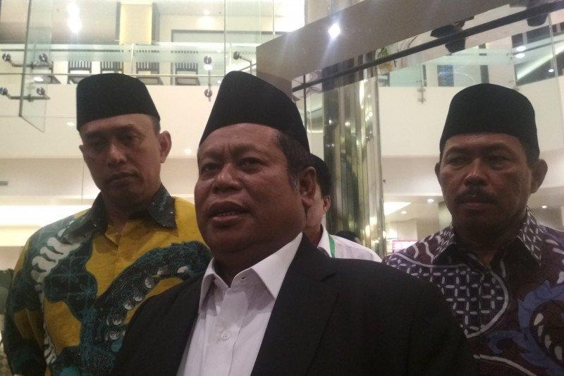 Ditegaskan Ketua PBNU Marsudi, warga Nahdliyin wajib menjaga konsensus bangsa