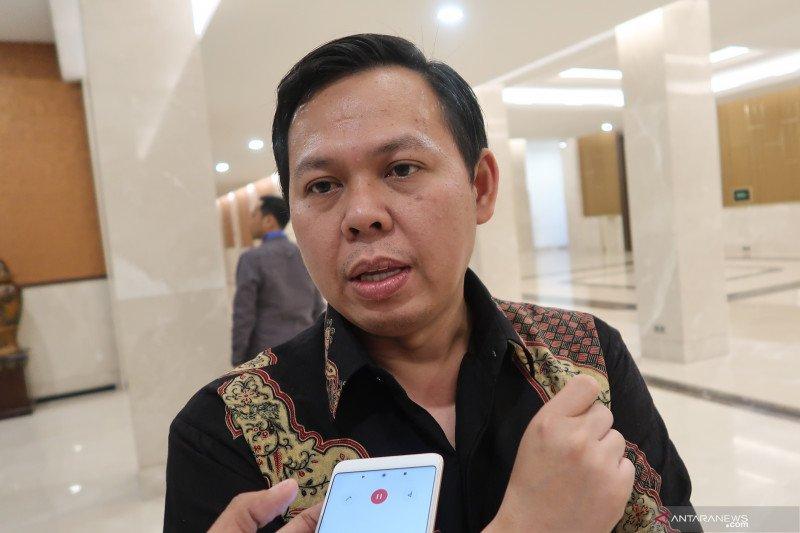 DPD apresiasi MA-Kejagung terkait hasil vonis Benny Tjokro