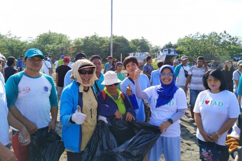 Aturan pengurangan penggunaan plastik di Yogyakarta diluncurkan