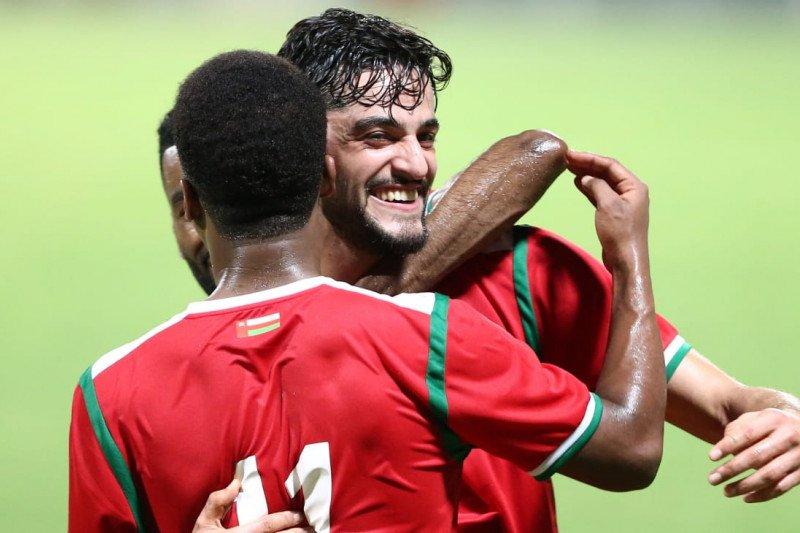 Qatar dan Oman kokoh di pucuk klasemen Grup E