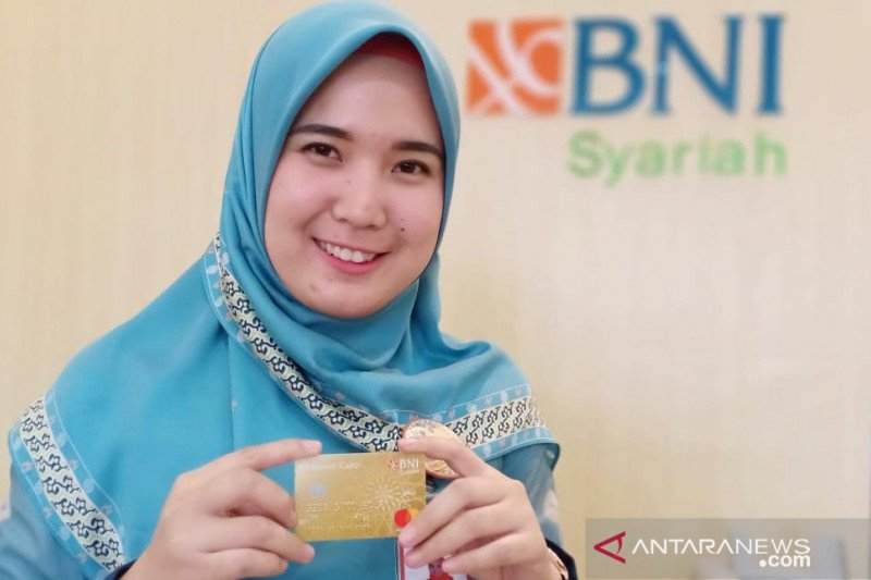 Kartu Kredit Yes Riba No Antara News Sumatera Selatan
