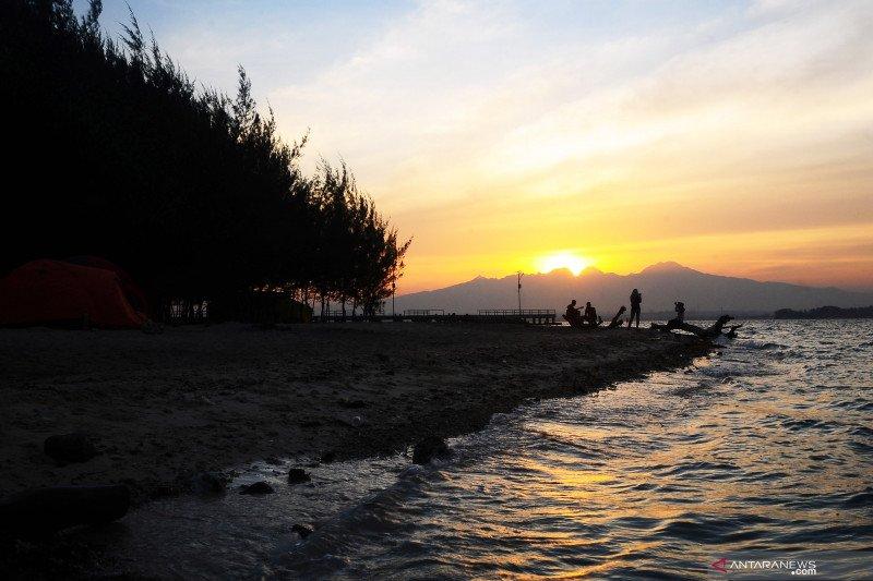 Gempa di Laut Jawa tidak berpotensi tsunami