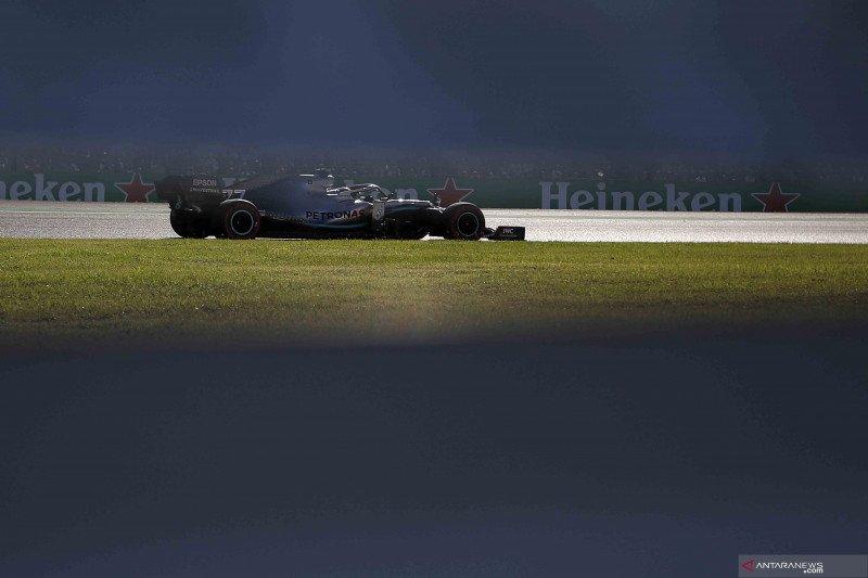 Balap Formula 1 GP Jepang tetap di Suzuka untuk tiga tahun ke depan.