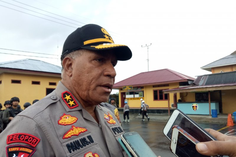 Kapolda: Ribuan mahasiswa pulang ke Papua jadi beban sosial daerah