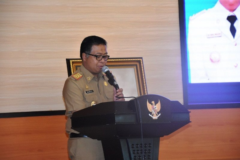 Himpunan Pramuwisata  diharapkan gerakan pariwisata daerah