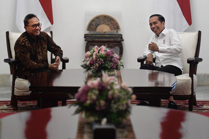 Wacana mengubah masa jabatan presiden ancam demokrasi