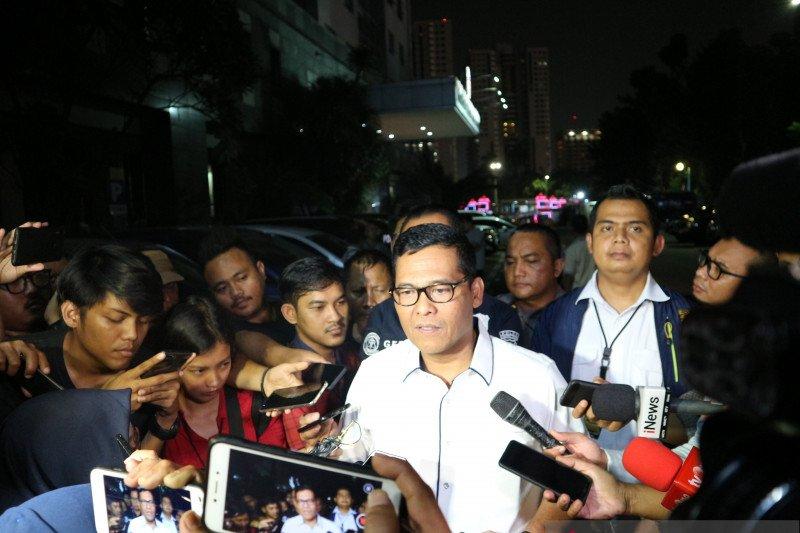 Polisi: Tidak ada izin demo sampai pelantikan presiden selesai