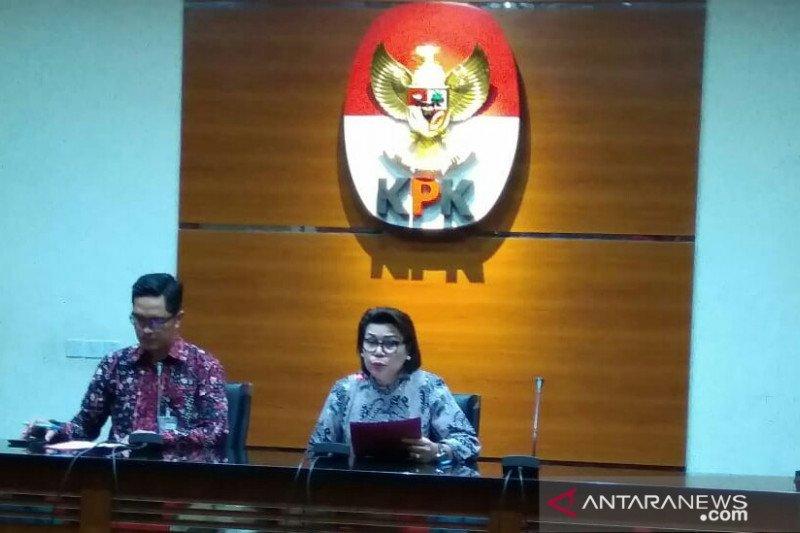 """KPK ungkap kode """"mangga yang manis"""" terkait suap pengaturan proyek Bupati Indramayu"""