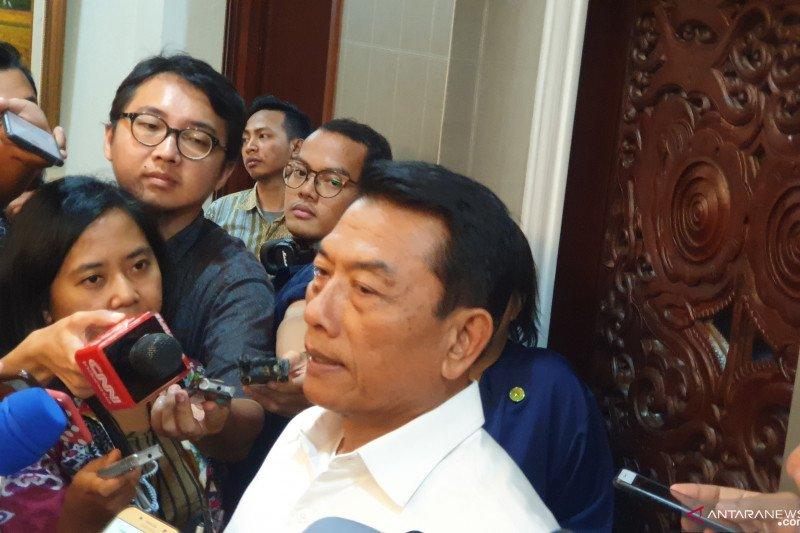 Istana akan selenggarakan acara apresiasi Kabinet Kerja