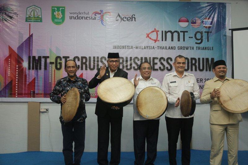 Gubernur Aceh undang pengelola wisata ASEAN singgah ke Sabang