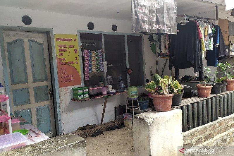 Terduga teroris di Bandung bekerja sebagai pengemudi ojol