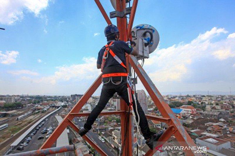 Telkomsel akui belum semua daerah di NTT terjangkau telekomunikasi