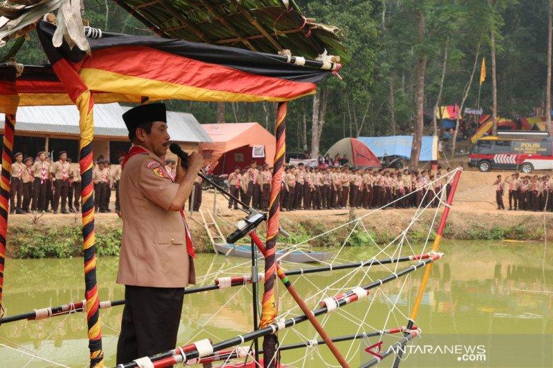 Bupati Sijunjung keluarkan instruksi liburkan sekolah hingga 3 April 2020