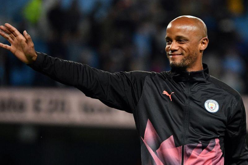 Anderlecht didenda, rekrut Kompany tanpa sertifikat
