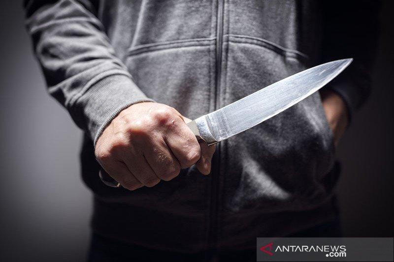 Tetangga: Terduga teroris Gunung Kidul sering berlatih lempar pisau