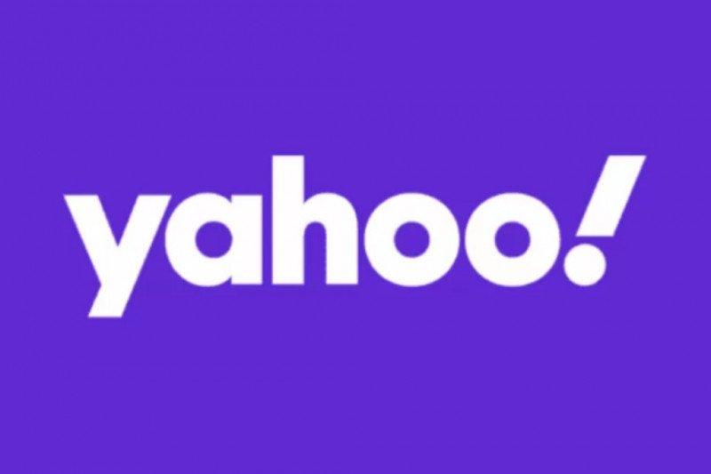 Yahoo berubah logo, jumlah unduhan meningkat